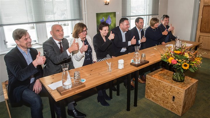 JT Ondertekening intentieovereenkomst Meerssen 3023